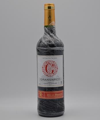 珍藏格朗苏葡萄酒